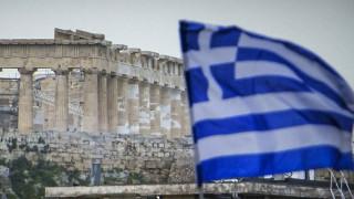 Με 2,3% έτρεξε η ελληνική οικονομία στο πρώτο τρίμηνο 2018