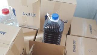 Εξάρθρωση μεγάλου κυκλώματος λαθρεμπορίου με ποτά «μπόμπες»