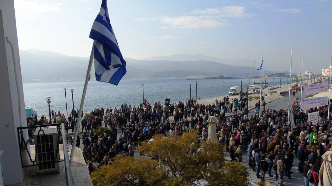Tageszeitung: Οι τουρκικές εκλογές προκαλούν αναστάτωση στα ελληνικά νησιά