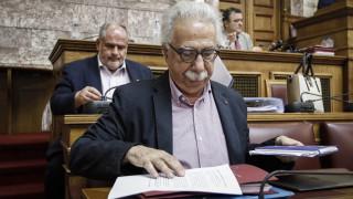 Αντιπολιτευτικά «πυρά» στο νομοσχέδιο Γαβρόγλου