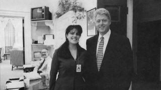 Μπιλ Κλίντον: Δεν οφείλω συγγνώμη στη Λεβίνσκι