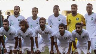 Παγκόσμιο Κύπελλο 2018: Η αποστολή της Σαουδικής Αραβίας
