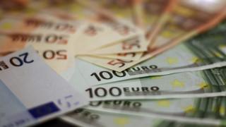 Στα 344 δισ. ευρώ το χρέος στο τέλος Απριλίου