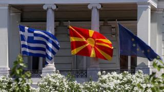 Κοτζιάς: Θέμα ημερών να διευθετηθούν οι εκκρεμότητες στο Σκοπιανό