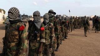 Σφοδροί βομβαρδισμοί των ΗΠΑ στη Σομαλία - Νεκροί 27 τζιχαντιστές της Αλ Σεμπάμπ