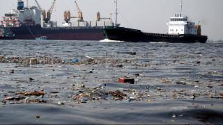 Παγκόσμια Ημέρα Περιβάλλοντος 2018: «Σκουπιδοτενεκές» πλαστικών αποβλήτων οι θάλασσες της Ασίας