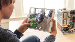 Καλύτερες επιδόσεις και …μεικτή πραγματικότητα υπόσχεται το iOS 12