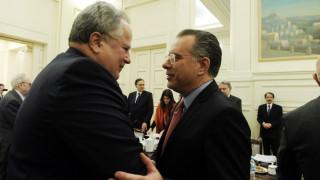 Κόντρα κυβέρνησης-ΝΔ για το Σκοπιανό