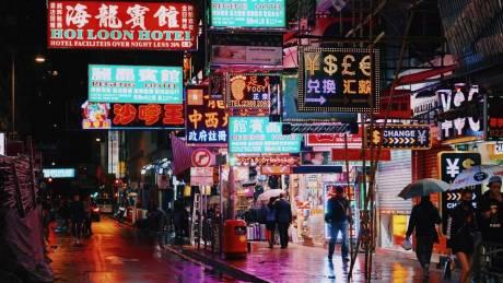 Τρεις λόγοι για να ταξιδέψεις στο Χονγκ Κονγκ