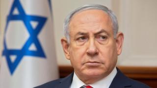Τη δολοφονία του Νετανιάχου σχεδίαζε τρομοκρατικός πυρήνας που εξαρθρώθηκε στο Ισραήλ