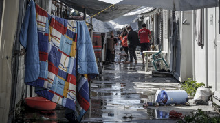 5 εκατ. ευρώ δίνει η Βουλή για την αντιμετώπιση των προσφυγικών ροών