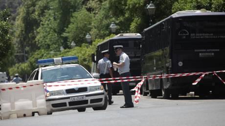 Δήμαρχος Δελφών: Σοκαρισμένη όλη η Άμφισσα από τη δολοφονία της 13χρονης (aud)