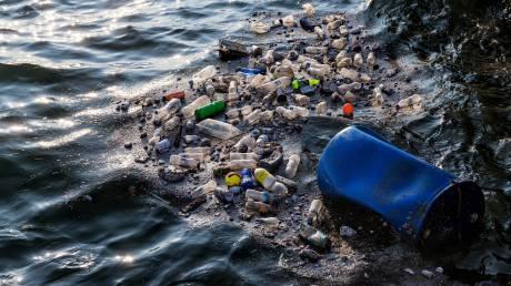 Παγκόσμια Ημέρα Περιβάλλοντος 2018: Η καταστροφική χρήση του πλαστικού
