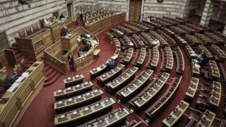 Στη Βουλή κατατίθεται το πολυνομοσχέδιο με τα προαπαιτούμενα