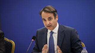 Δριμύτατη κριτική Μητσοτάκη στην κυβέρνηση για την εγκληματικότητα και το Σκοπιανό