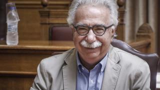 Διορισμούς σε βάθος τριετίας στον χώρο της εκπαίδευσης ανακοίνωσε ο Γαβρόγλου