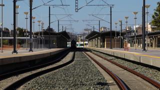 Απεργία: Στάσεις εργασίας σε τρένα και προαστιακό την Πέμπτη και την Παρασκευή