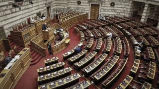 Υπερψηφίστηκε κατά πλειοψηφία το νομοσχέδιο για το θαλάσσιο χωροταξικό σχεδιασμό