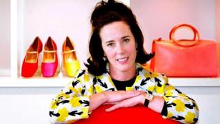 Αυτοκτόνησε η σχεδιάστρια μόδας Kate Spade