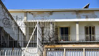 Μαχαίρωσαν βαρυποινίτη στις φυλακές Κορυδαλλού