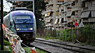 Καταργούνται τα εντατικά δρομολόγια του Προαστιακού μεταξύ Άνω Λιοσίων και Κορωπίου