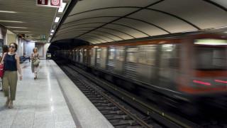 Ανοίγει νέος σταθμός του Μετρό