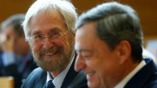 ΕΚΤ: Το θέμα του τερματισμού των αγορών ομολόγων θα συζητηθεί την επόμενη εβδομάδα, δηλώνει ο Πράετ