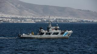 Διάσωση 30 μεταναστών από το Λιμενικό ανοιχτά της Κέρκυρας