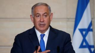 Το Ισραήλ κατηγορεί τους Παλαιστίνιους για την ακύρωση του φιλικού με την Αργεντινή