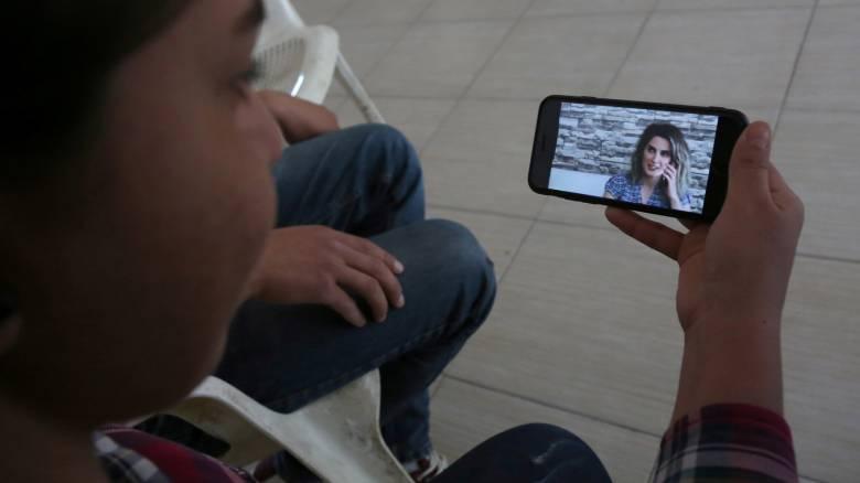 Τουρκία: Προεκλογική ομιλία Ντεμιρτάς μέσα από τη φυλακή μέσω… τηλεφώνου
