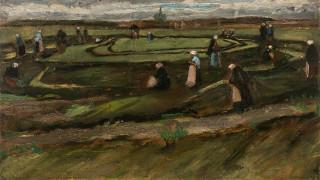 Βαν Γκογκ: 7 και πλέον εκατομμύρια ευρώ για ένα πίνακά του