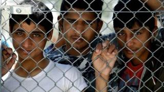 Τη δημιουργία κέντρου για αιτούντες άσυλο στην Ευρώπη επεξεργάζονται οι Ευρωπαίοι ηγέτες