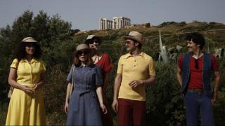 Θα επιστρέψουμε! Το BBC ευχαριστεί την Ελλάδα για τα γυρίσματα της Μικρής Τυμπανίστριας