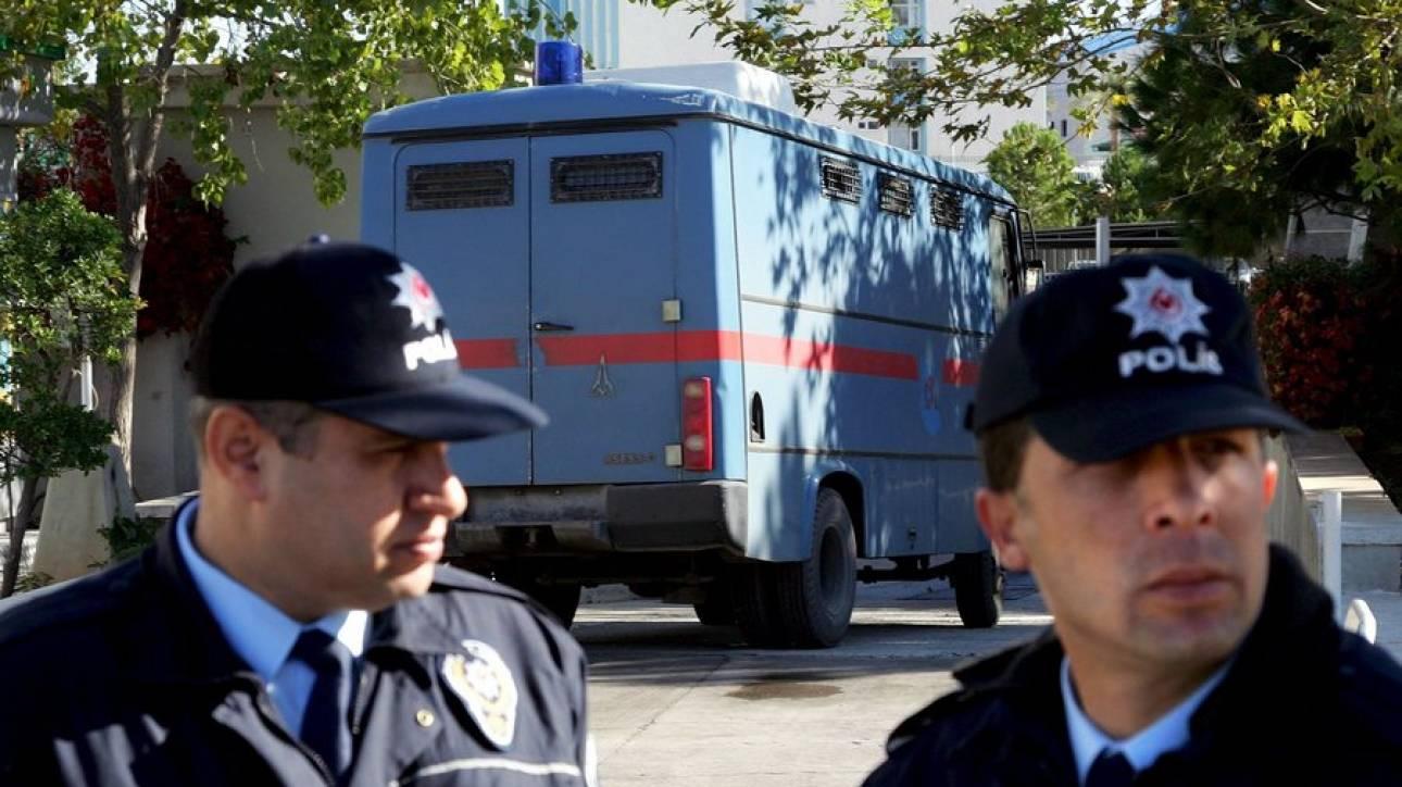 Τουρκία: Άρχισε η δίκη φοιτητών που κατηγορούνται για «τρομοκρατική προπαγάνδα»