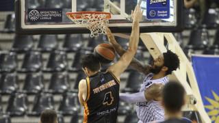 Basket League: Εύκολα το 2-0 ο ΠΑΟΚ επί του Προμηθέα