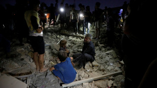 Έκρηξη με νεκρούς και τραυματίες σε σιιτική συνοικία της Βαγδάτης