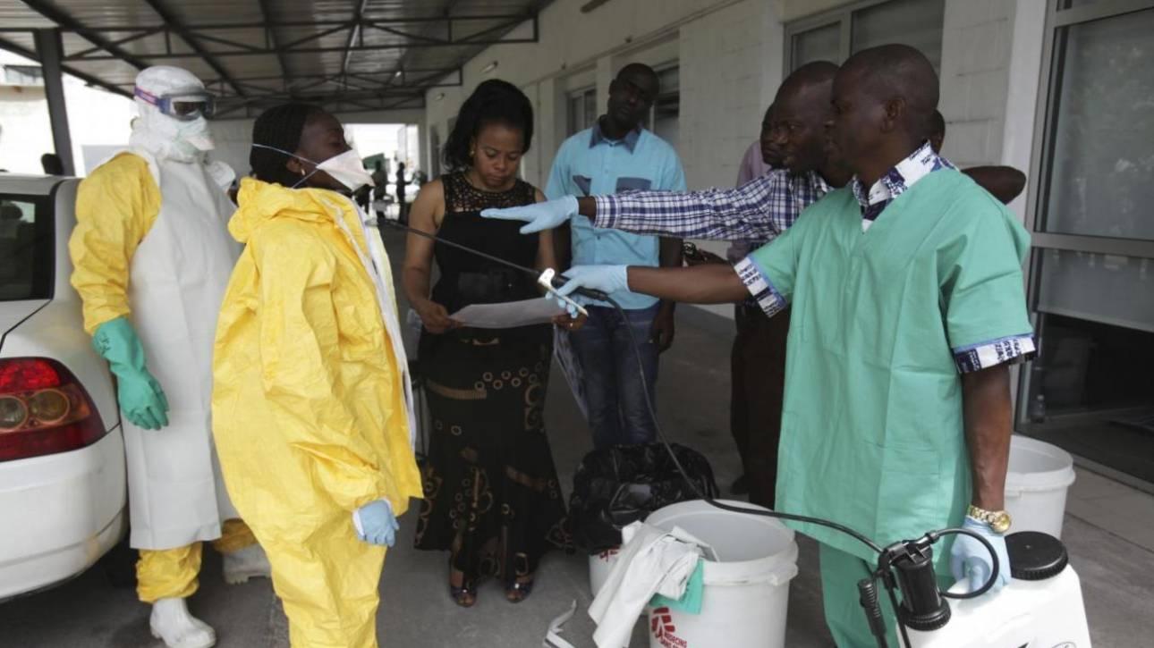 Επέστρεψε ο εφιάλτης του Έμπολα στη ΛΔ του Κονγκό: Τους 27 έφτασαν οι νεκροί