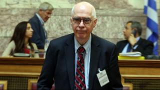 Ψαλιδόπουλος: Λίγο πριν την λήξη του προγράμματος οι αποφάσεις για το χρέος