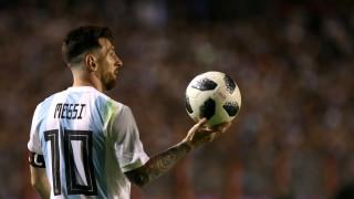Παγκόσμιο Κύπελλο 2018: Στα γαλανόλευκα βάφτηκε η γενέτειρα του Μέσι