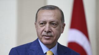 H Τουρκία «παγώνει» την παραλαβή των ρωσικών πυραύλων S-400