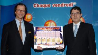 Γάλλος έσπασε κάθε ρεκόρ τύχης σε λοταρία