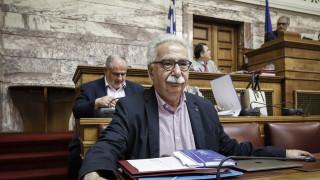 Αλλαγές Γαβρόγλου στο νομοσχέδιο για τις δομές πρωτοβάθμιας και δευτεροβάθμιας εκπαίδευσης