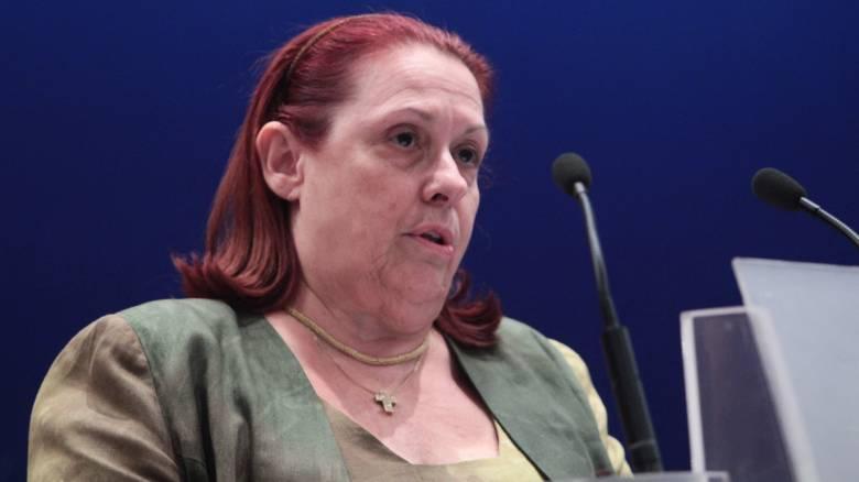Την Τρίτη 19 Ιουνίου η ακρόαση της Μαρίας Παπασπύρου στην Επιτροπή Θεσμών και Διαφάνειας
