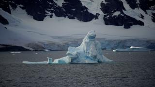 Πλαστικά απορρίμματα στην Ανταρκτική: Ανεξέλεγκτες οι διαστάσεις της ρύπανσης του πλανήτη