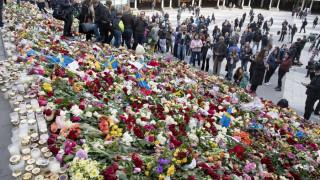 Σουηδία: Ισόβια στον δράστη που είχε πέσει με φορτηγό σε πλήθος πεζών
