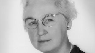 Virginia Apgar:Το Google Doodle τιμά μια σημαντική μορφή της μαιευτικής