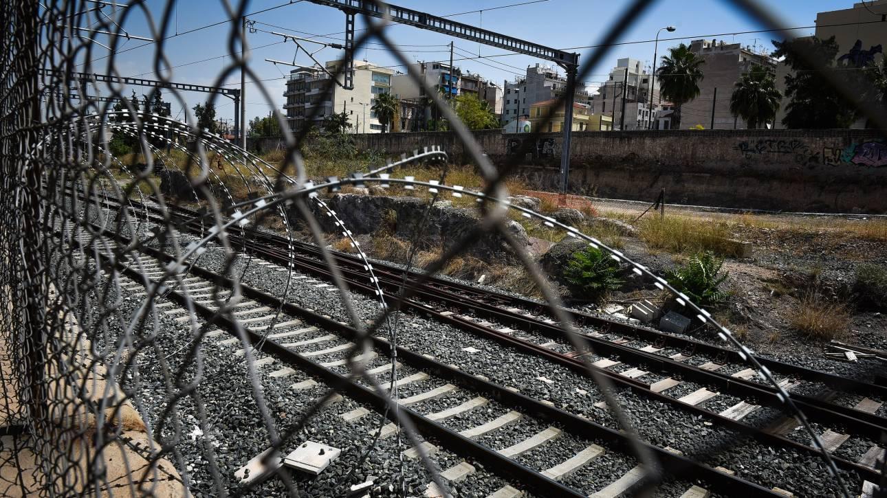 Απεργία: Πώς κινούνται τρένα και προαστιακός σήμερα