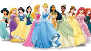 Από τη Χιονάτη στην Έλσα: όλες οι πριγκίπισσες της Disney εν τη ενώσει σε μια ταινία (vid)