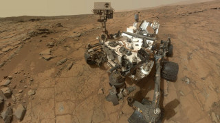 Τα «μυστικά» του Άρη αποκαλύπτει η NASA