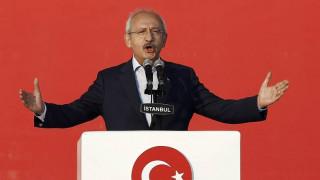 Τουρκία: Πρόστιμο στον Κιλιτσντάρογλου για εξύβριση του Ερντογάν